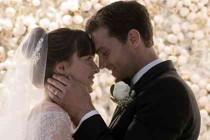 Fifty Shades Freed - Picture 1