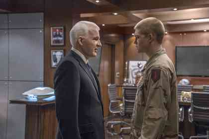 Billy Lynn's Long halftime walk - Picture 9