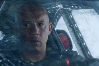 The Fate of the Furious - Picture 1