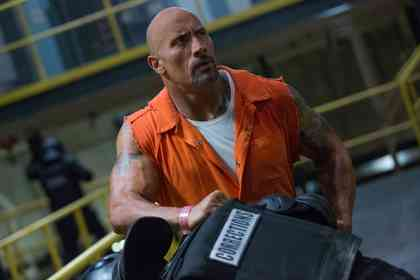 The Fate of the Furious - Picture 15
