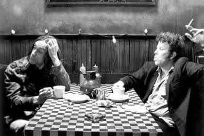 Coffee and Cigarettes - Picture 2