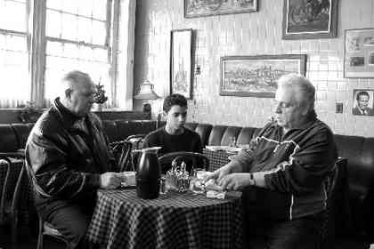 Coffee and Cigarettes - Picture 6
