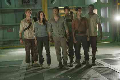 Maze Runner: The Scorch Trials - Picture 2