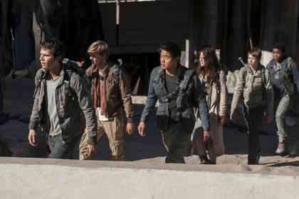 Maze Runner: The Scorch Trials - Picture 3