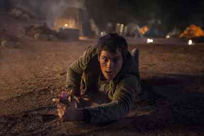 Maze Runner: The Scorch Trials - Picture 4