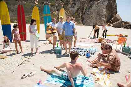 Love & Mercy - Picture 8