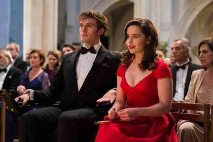 Me Before You - Picture 2