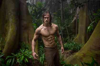 The Legend of Tarzan - Picture 2
