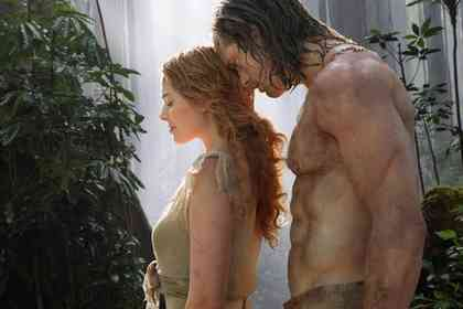 The Legend of Tarzan - Picture 4