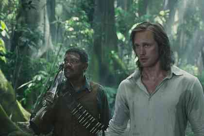 The Legend of Tarzan - Picture 5