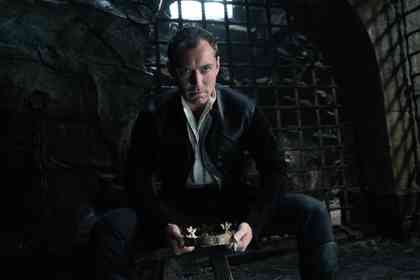King Arthur: Legend of the Sword - Picture 1