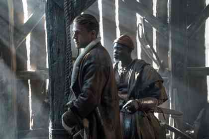 King Arthur: Legend of the Sword - Picture 3