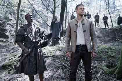 King Arthur: Legend of the Sword - Picture 22