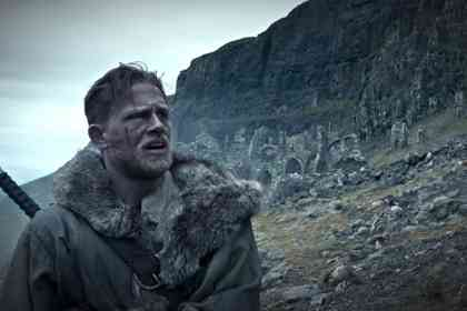 King Arthur: Legend of the Sword - Picture 4