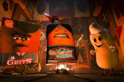 Sausage Party - Picture 1