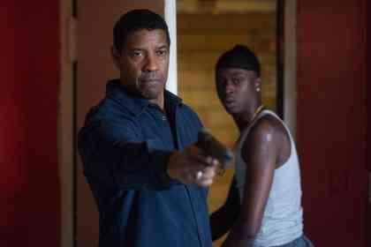 The Equalizer 2 - Picture 1