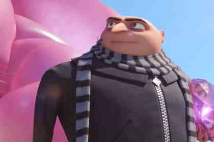 Despicable Me 3 - Picture 2