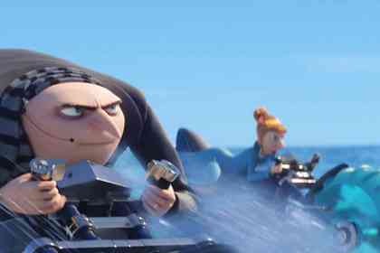 Despicable Me 3 - Picture 3