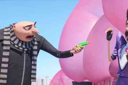 Despicable Me 3 - Picture 4