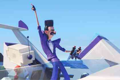 Despicable Me 3 - Picture 5