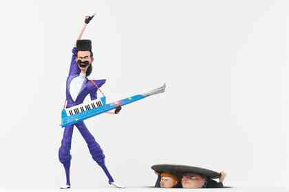 Despicable Me 3 - Picture 6