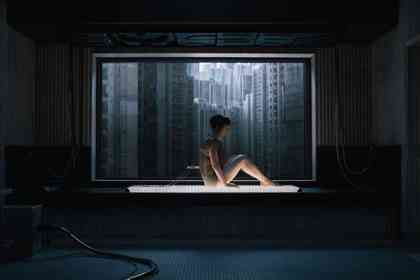 Ghost in the Shell - Picture 17