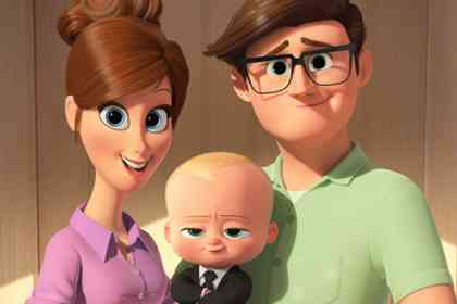 The Boss Baby - Picture 5