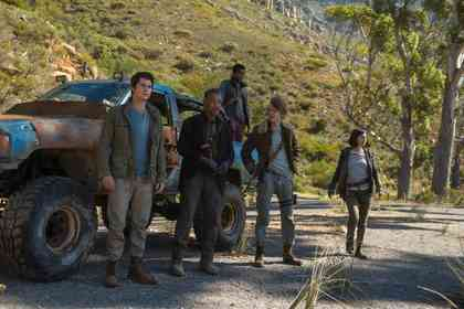 The Maze Runner: The Death Cure - Picture 1