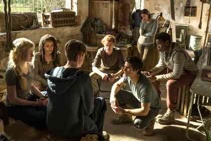 The Maze Runner: The Death Cure - Picture 2