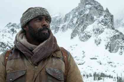 The Mountain Between Us - Picture 1