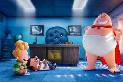 Captain Underpants: The First Epic Movie - Picture 1