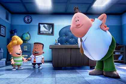 Captain Underpants: The First Epic Movie - Picture 4