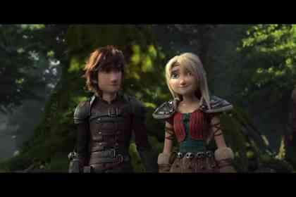 How to Train Your Dragon: The Hidden World - Picture 2