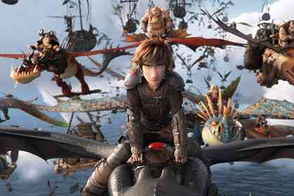 How to Train Your Dragon: The Hidden World - Picture 3