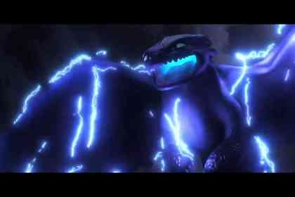 How to Train Your Dragon: The Hidden World - Picture 4