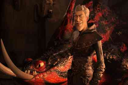 How to Train Your Dragon: The Hidden World - Picture 6