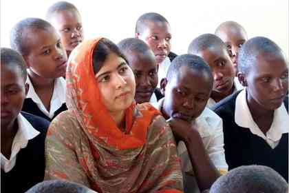 He Named Me Malala - Picture 2