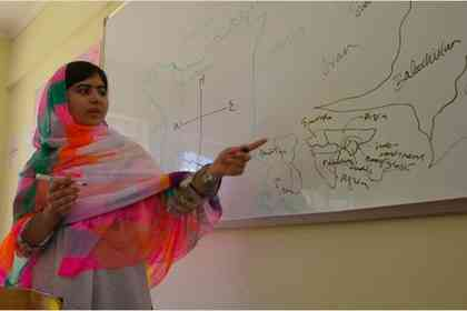 He Named Me Malala - Picture 3