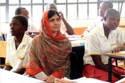 He Named Me Malala - Picture 6