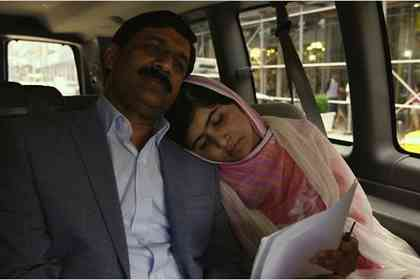 He Named Me Malala - Picture 7