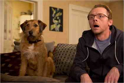 Absolutely Anything - Picture 1