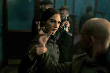 Wonder Woman - Picture 1