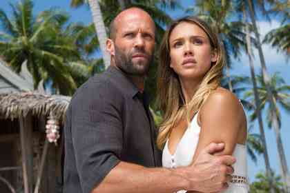 The Mechanic 2 : Resurrection - Picture 1
