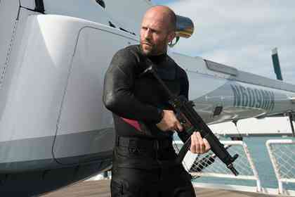 The Mechanic 2 : Resurrection - Picture 5
