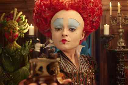 Alice Through the Looking Glass - Picture 6