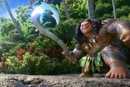 Moana - Picture 2