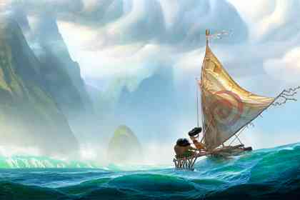 Moana - Picture 5