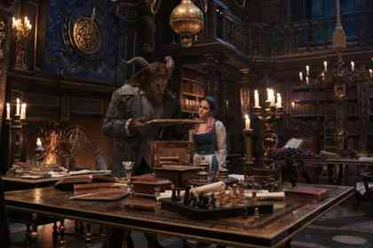 Beauty and the Beast - Picture 2
