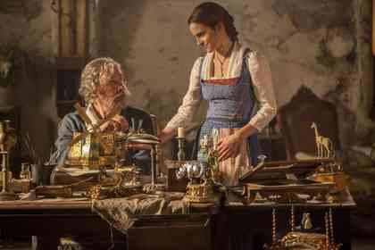 Beauty and the Beast - Picture 3