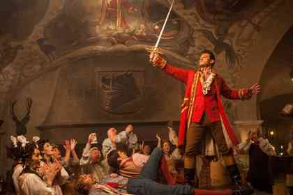 Beauty and the Beast - Picture 7